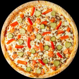 Пицца Гангстер