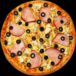 Пицца Сытый джо